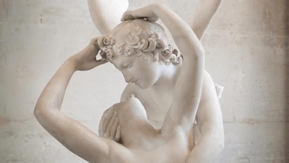 El Amor desde la Razón: un acercamiento al amor y psyque.