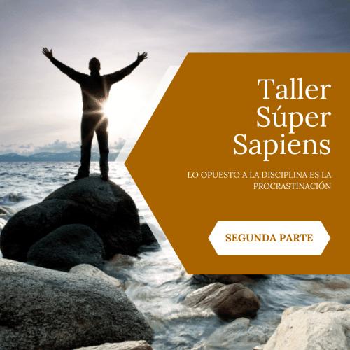 Súper Sapiens