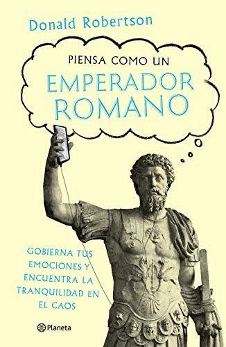 emperador robertson