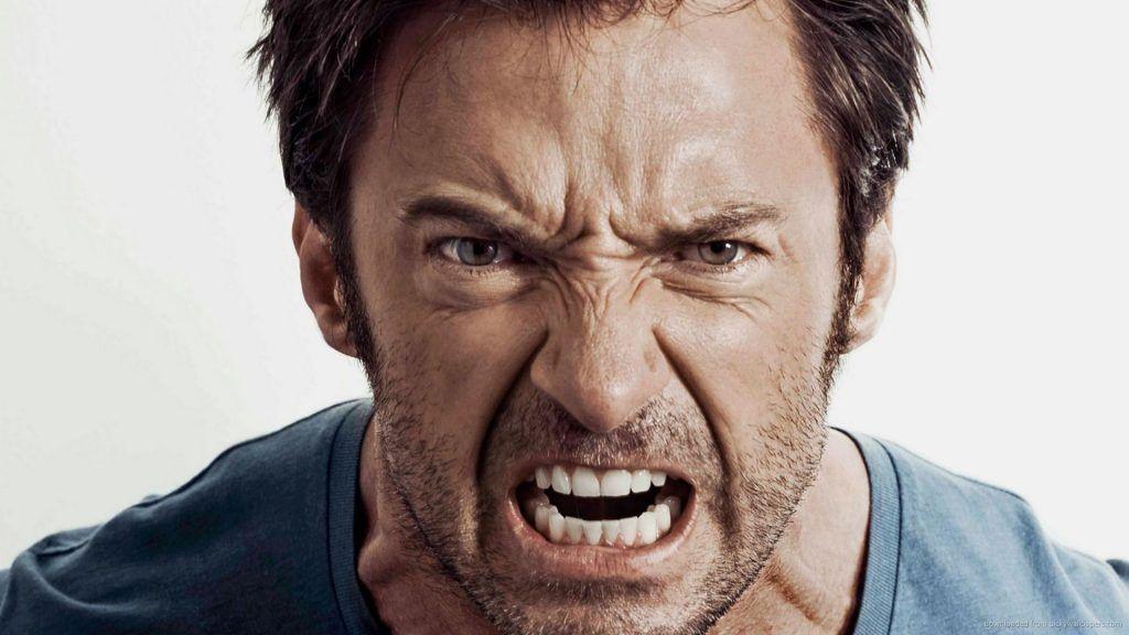 La ira y el enfado es una de las emociones que más nos domina