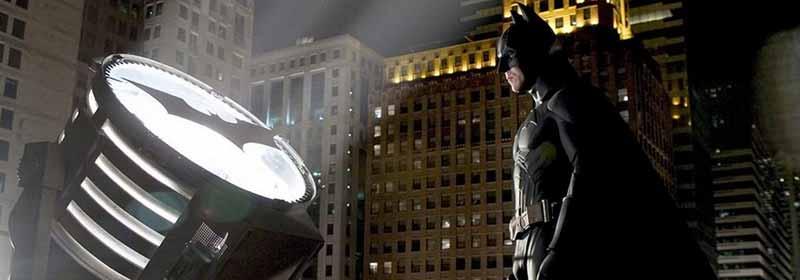 Batman, el héroe de Gotham.