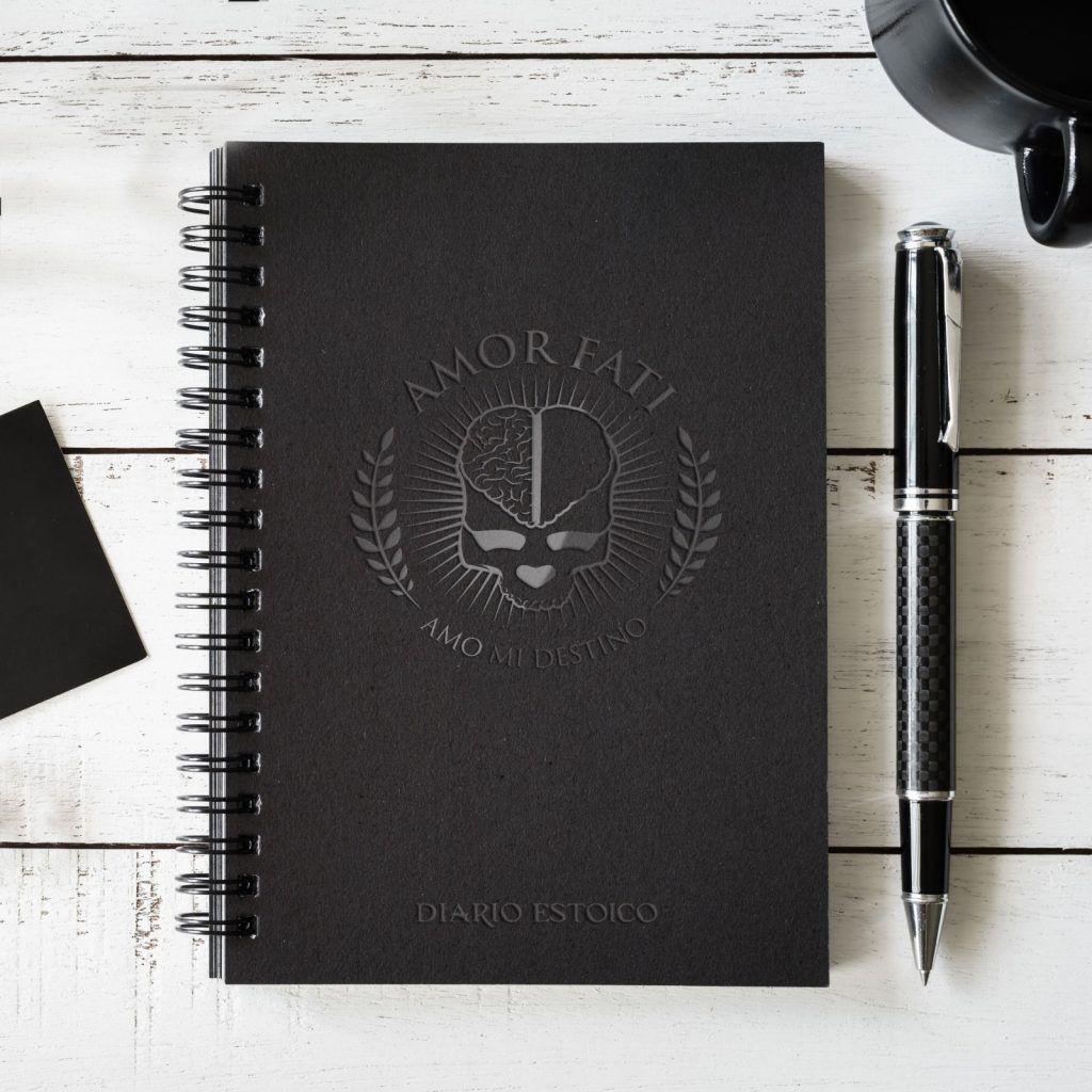 Tener un diario. Herramienta fundamental en el estoicismo