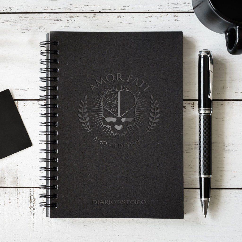 Para vencer la procrastinación los estoicos utilizaban un diario