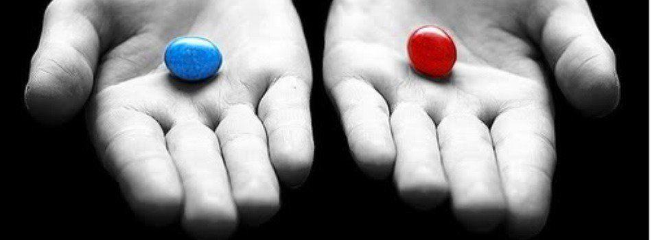 A la largo de nuestra vamos a acometer decisiones donde entrarán en juego varias alternativas