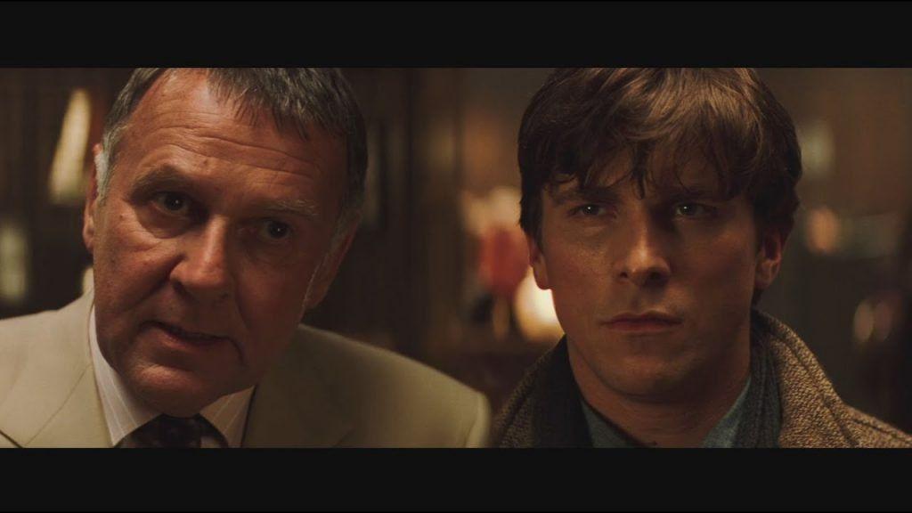 Falcone, el mafioso de Gotham