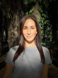 Patricia Victoria Borges