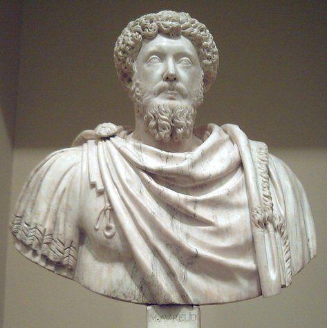 Marco Aurelio, ya era consciente de la importancia de los hábitos en la vida