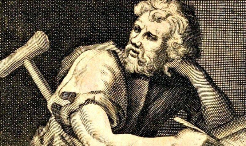 Epicteto, representante del estoicismo y padre de la dicotomía del control