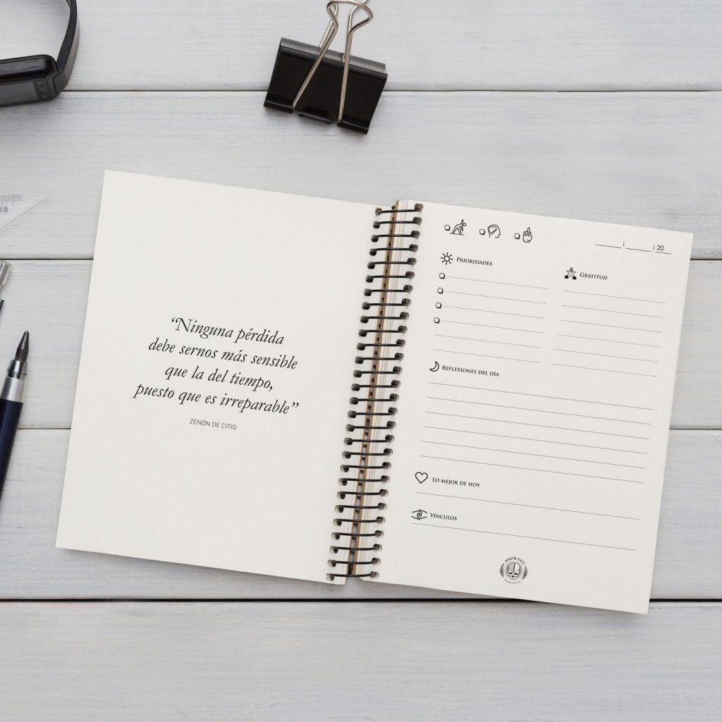 Por qué tener un diario