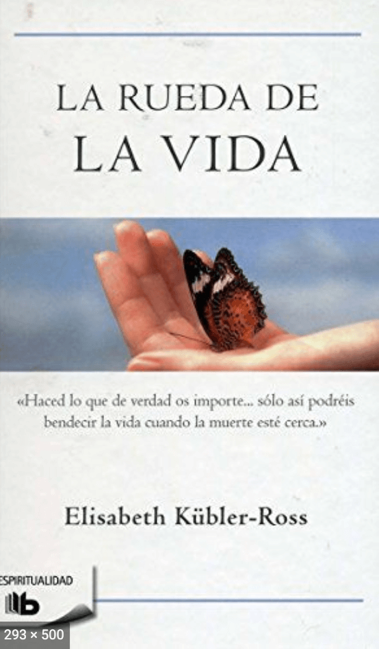 La rueda de la vida es un libro que te ayuda a comprender una de las máximas estoicas: Memento Mori.