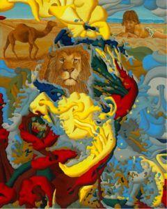 Nietzsche: del Camello al León hasta convertirse en Superhombre