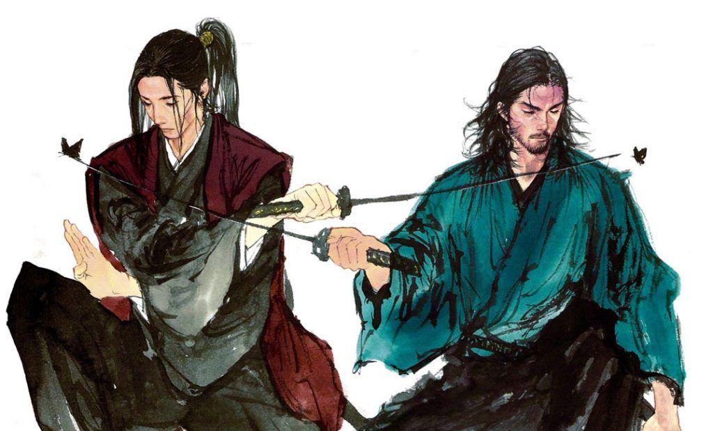 Miyamoto Musashi. Estoicismo en la filosofía japonesa.