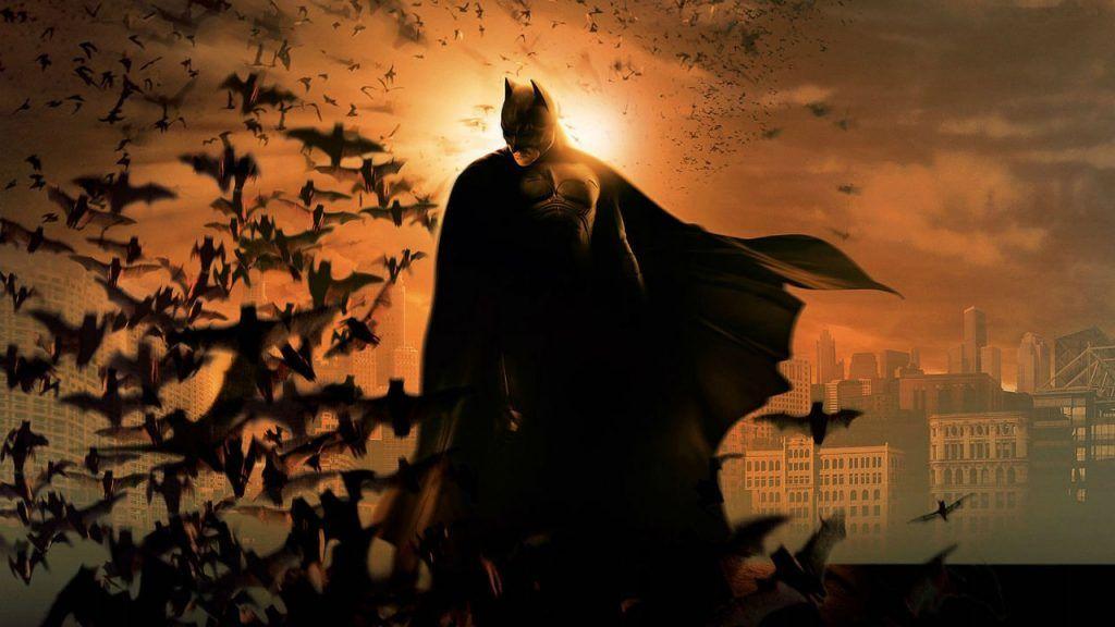 El miedo de Batman a los murciélagos
