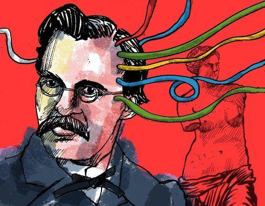 El Superhombre de Nietzsche y el ideal estoico de la Antigua Grecia