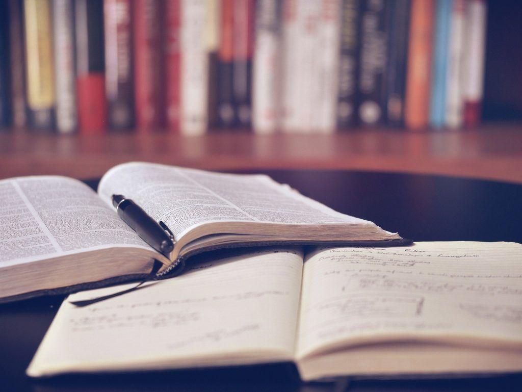Los sabios estoicos otorgaban gran importancia y dedicación al estudio