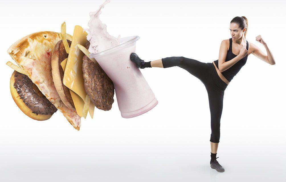 Alimentación saludable como estilo de vida