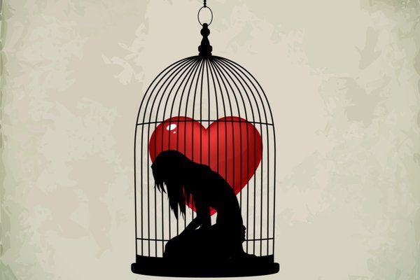 Dependencia Emocional: una jaula.