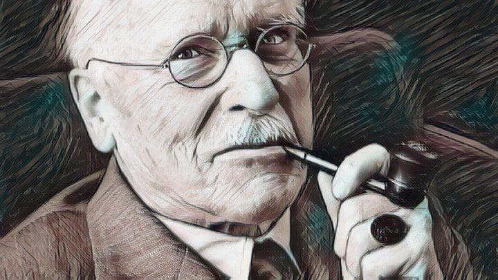 La terapia junguiana,, una psicología compleja que guarda una estrecha relación con el estoicismo.